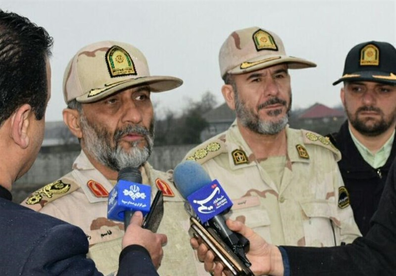 Iranian Commander Due in Afghanistan after Two Border Guards Killed