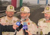 Commander Highlights Good Security along Iran-Iraq Borders
