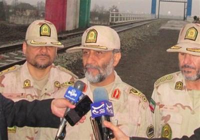Commander Highlights Good Security along Iran-Iraq Borders
