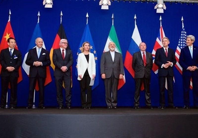 الوکالة الدولیة للطاقة الذریة: ایران لاتزال ملتزمة بتعهداتها فی الاتفاق النووی