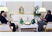 پاکستان کیلئے آئی پی گیس سے اہم تاپی گیس منصوبہ؛ کیا حکمران ایران گیس کو ذاتی مفادات کی خاطر نظر انداز کررہے ہیں؟