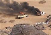 Necran'da Çok Sayıda Suudi Asker Öldürüldü