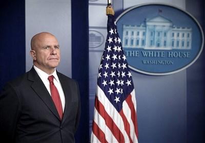 نشریه آمریکایی: آیا ترامپ «مک مستر» را به افغانستان باز می گرداند؟
