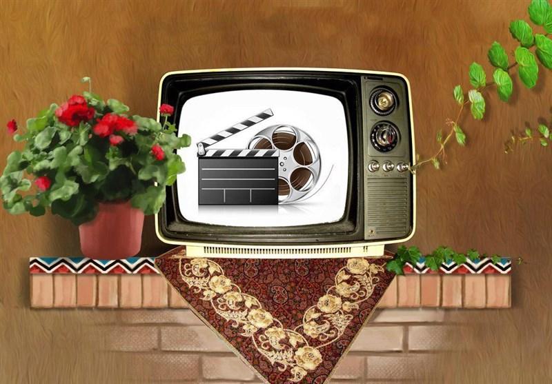 همراه با فیلمهای سینمایی و تلویزیونی در روز جمعه
