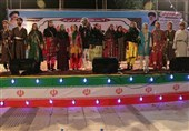 بوشهر|جشنواره اقوام ایرانی در عالیشهر برگزار میشود