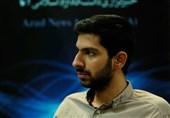انتقاد فعال دانشجویی از وجود نردههای جداکننده مسئولان و مردم در نماز جمعه تهران