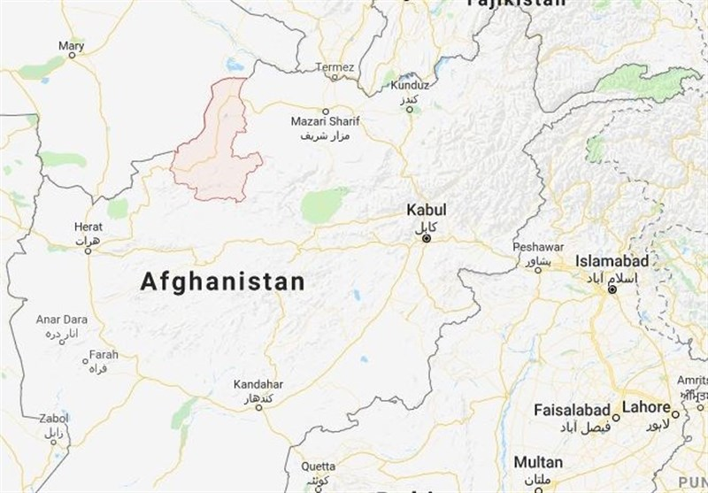 Afghan Commander Joins Taliban in Faryab
