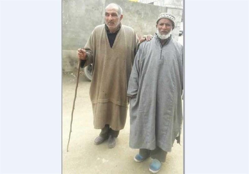 رپورٹ | مقبوضہ کشمیر کے شوپیاں میں چمن لال اور انور میر کی لازوال دوستی - دو جسم ایک جان