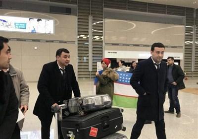 مذاکره نهایی ازبک ها با سرمربی یک تیم راه یافته به جام جهانی 2018 در دبی