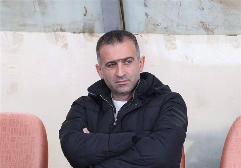 خوزستان| کمالوند: اگر مشکل داوری نبود الان ما رتبه سوم یا چهارم جدول بودیم/ اولویتم نفت آبادان است