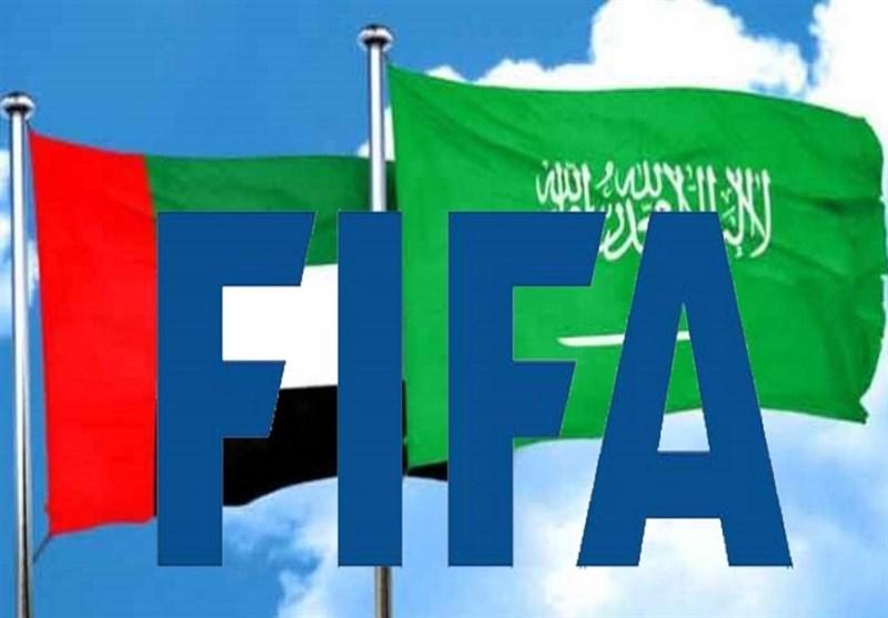آغاز رسیدگی فیفا به استفاده ابزاری و سیاسی سعودیها و اماراتیها از فوتبال