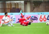 لیگ برتر فوتبال جدال شکست خوردهها و تهجدولیها