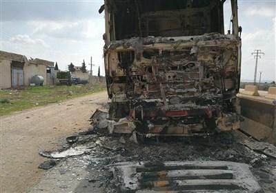 تحولات سوریه| شلیک موشکهای ویرانگر به دمشق/ ورود ارتش سوریه به «تلرفعت»/حمله ارتش ترکیه به خودروهای غیرنظامی+ تصاویر
