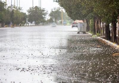 بارش های ایران به 68 میلیمتر رسید؛ 52 درصد کمتر از سال گذشته