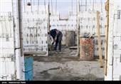 کرمانشاه| 6000 میلیارد ریال کمک بلاعوض به واحدهای تولیدی، صنعتی و کشاورزی آسیبدیده در زلزله پرداخت شد