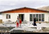 کسی باور نمیکند این خانههای شیک و مقاوم 27 روزه ساخته شده باشند! + فیلم