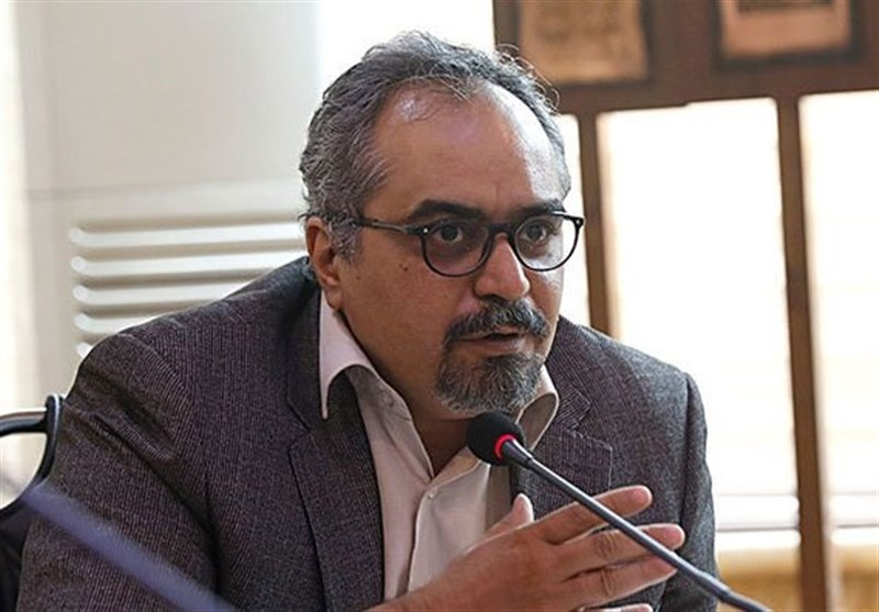 """""""هومان حسنپور"""" رئیس اتحادیه ناشران و کتابفروشان تهران شد"""