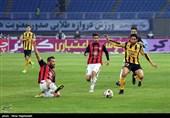 اعلام اسامی محرومان هفته سیام لیگ برتر فوتبال