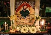 مراسم تجلیل از شهید امنیت «محمدحسین حدادیان» برگزار میشود