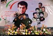 ایلام| اقتدار ایران مرهون ایثار و فداکاری شهدا و ایثارگران است