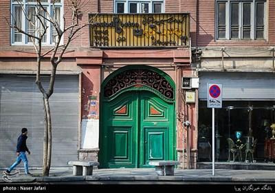 خیابان وحدت اسلامی