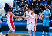 FIBA Basketball World Cup Asian Qualifiers: Iran Downs Iraq