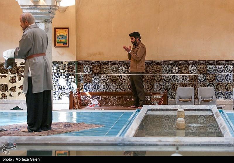 Rehnan Historical Bath in Iran's Isfahan - Society/Culture news