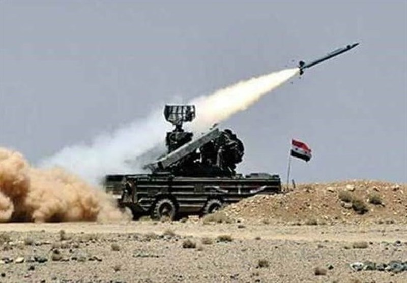 Damascus to Repel Any Israeli Attack: Syrian Envoy