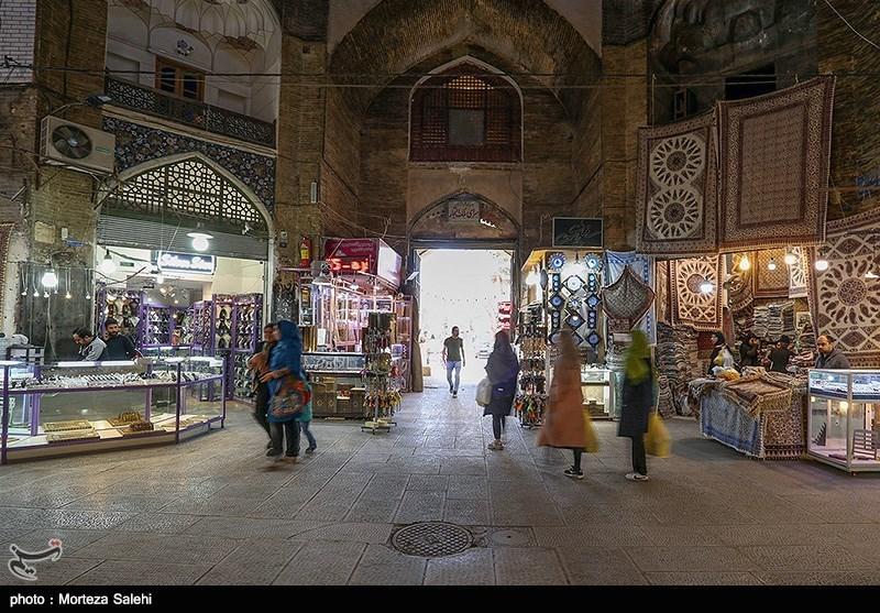 اصفهان| درسی که آتش سوزی بازار تبریز به مسئولان اصفهانی داد