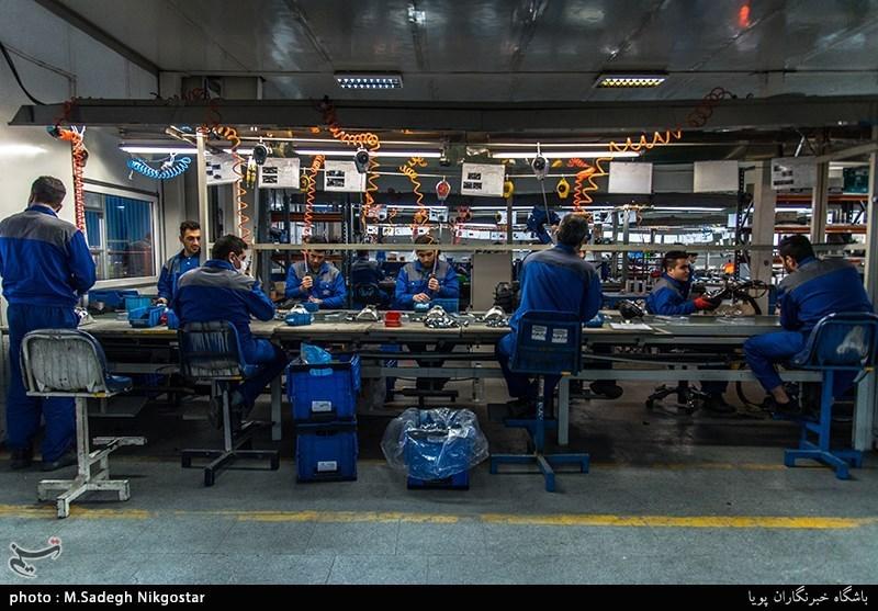 """رزمایش خدماترسانی ویژه بسیج کارگری با محوریت """"شیفت ایثارگر"""" در سنندج برگزار شد"""