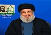السید نصرالله : هناک تأمراً الیوم على المقاومة بعد الفشل الأمریکی وادواته فی المنطقة