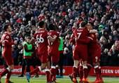 لیگ برتر انگلیس| لیورپول با درخشش جان و صلاح برد و از منیونایتد سبقت گرفت