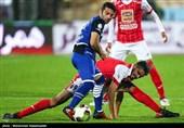 شریفات ادامه مسابقات لیگ برتر را از دست داد