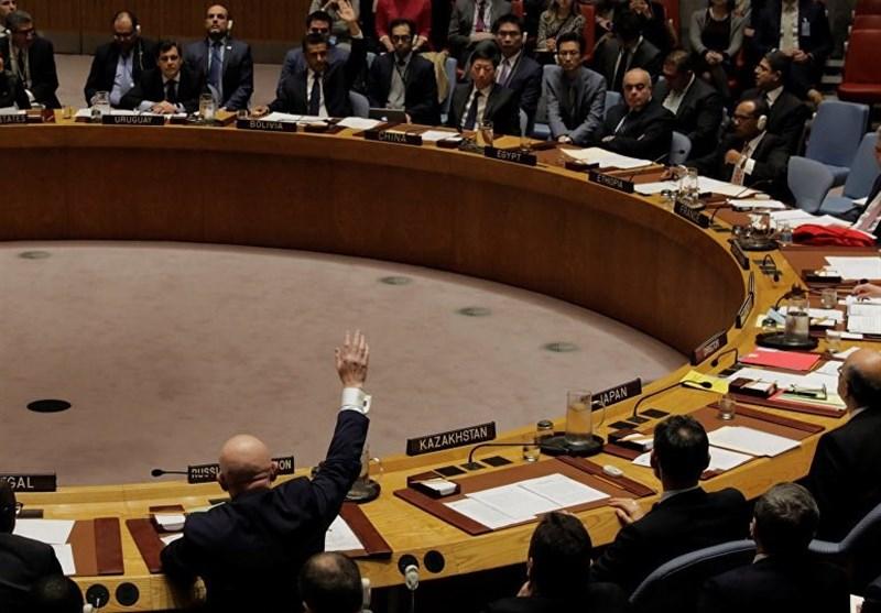 مجلس الأمن یتبنى بالإجماع قراراً یدعو إلى وقف الأعمال القتالیة فی سوریة