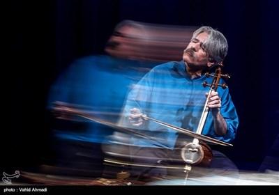 کنسرت کیهان کلهر و اردال ارزنجان به روایت تصویر