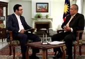 السفیر المالیزی فی طهران: سوف نستمر بعلاقاتنا مع إیران حتى لو خرجت أمریکا من الاتفاق النووی