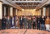 تشکیل حکومت موقت طرح احزاب سیاسی افغانستان در آستانه انتخابات