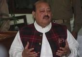 28 فروری؛ تحریک انصاف آزاد کشمیر بھارتی سرحدی خلاف ورزیوں کیخلاف سڑکوں پر نکلے گی