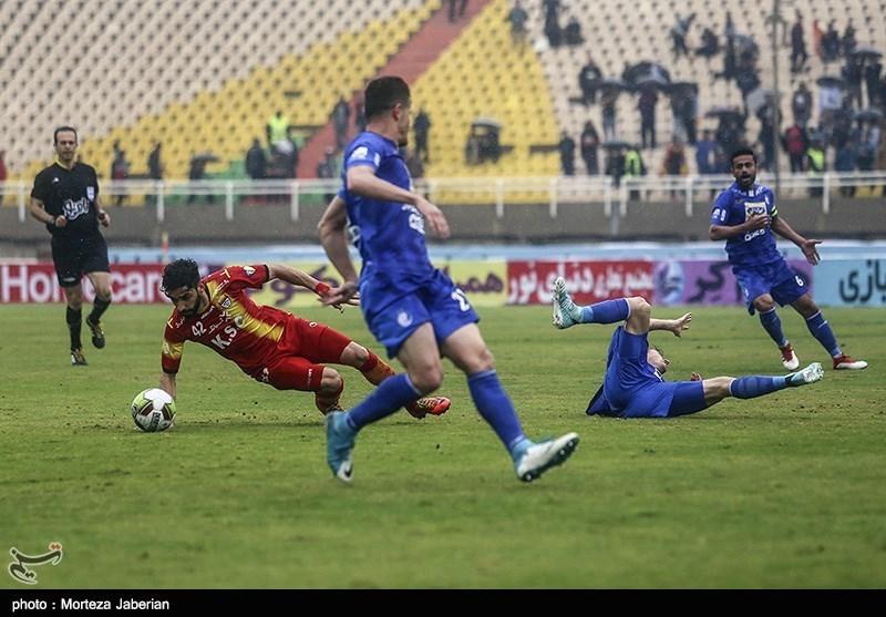 نامگذاری هفته بیستوششم لیگ برتر فوتبال به نام «حمایت از کالای ایرانی»