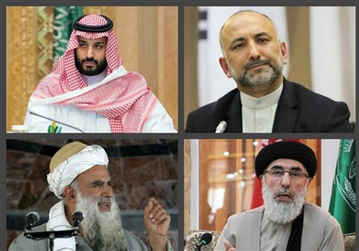 افزایش سفرهای برخی مقامات افغان به ریاض؛ عربستان به دنبال چیست؟