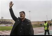پورموسوی سرمربی فولاد خوزستان ماند