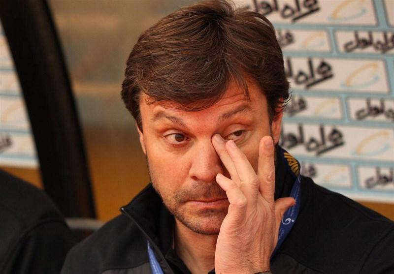 ساغلام: الجزیره برای فوتبال بازی کردن به تبریز نیامده بود/ در عمرم چنین قضاوتی ندیده بودم