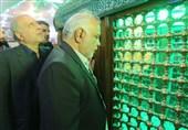 """حضرت """"هود و صالح"""" نیز صاحب بارگاه زیارتی میشوند + تصاویر"""