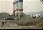 لرستان|خشک شدن وعدههای سیمانی؛ کارخانه سیمان پلدختر بلاتکلیف رها شد