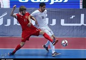 مهدی جاوید: پیش از اعلام نامزدهای بهترین بازیکن فوتسال آسیا برنده آن مشخص بود/ تا جایی که شرایط اجازه بدهد در ایران بازی میکنم