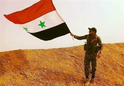 الجیش السوری یبدأ عملیة بریة فی عمق الغوطة الشرقیة ویحرر عددا من البلدات