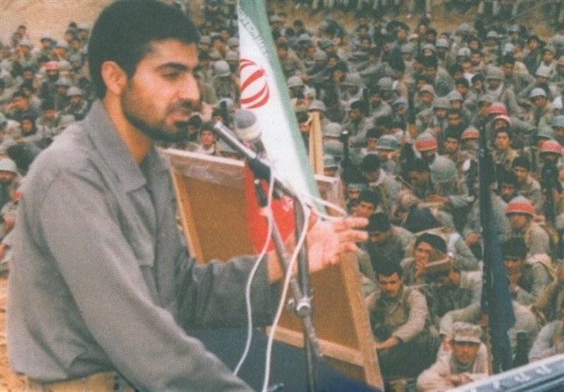 خاطرهای از انفجار خمپاره در کنار خودروی سردار سلیمانی قبل از فتح خرمشهر