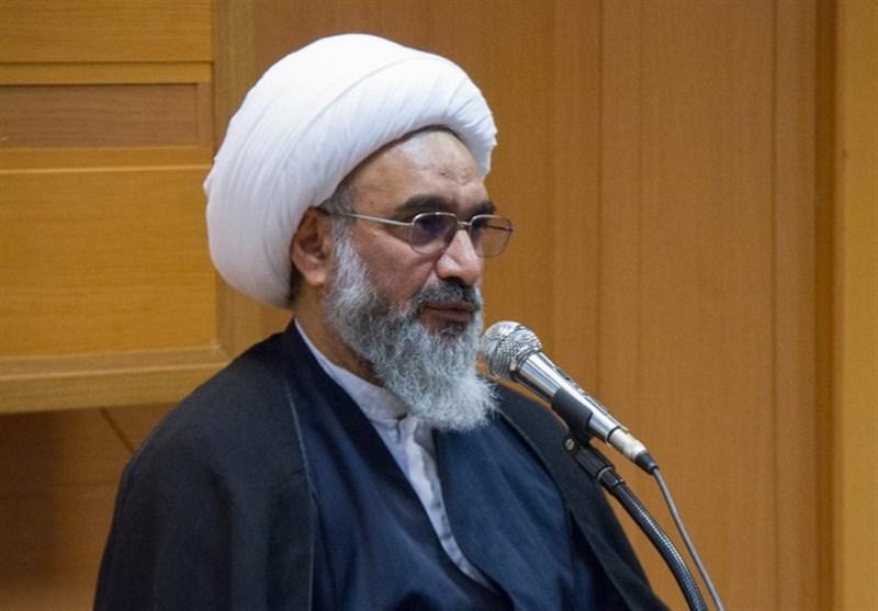 امام جمعه بوشهر: پایگاه اطلاعات جمعیتی زمینه توسعه و پیشرفت جامعه را فراهم میکند