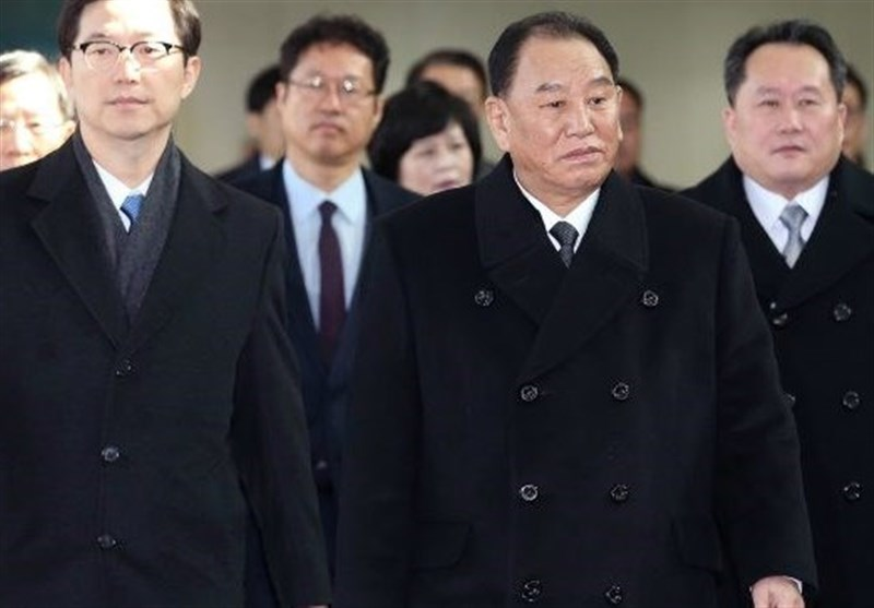 North Korea May Be Open to Talks with The US, Says Seoul