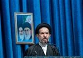 خطیب جمعة طهران: أمریکا فقدت الشرق الاوسط